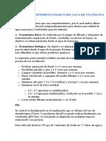Varios - Mantenimiento Basico Del Agua En Piscinas.doc