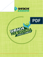 Shrachi Agro Product Catalogue