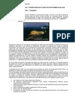 Sistema de Control y Supervision de Planta de Tratamiento de Gas