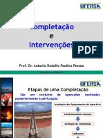 Completação e Intervenções - Aula 2