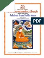 O Preciso Ornamento da Liberac_a_o_Gampopa - Portuguese.pdf