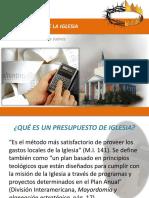 PRESUPUESTO DE LA IGLESIA.pptx