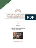 División de La Epopeya