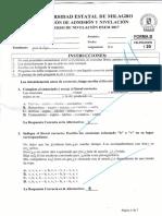 exame ica