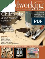 Woodworking Crafts December 2017