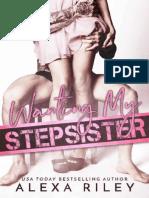 Alexa Riley - Wanting My Stepsister