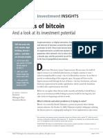 The ABCs of Bitcoin