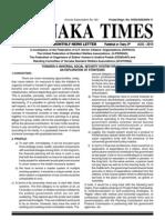 Tarnaka Times August 2010