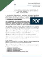 Secitec Edital Concurso Pública (Versão Final 16012018)