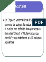 05 - Espacios Vectoriales.pdf