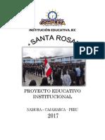 Pei Santa Rosa 2017 Final