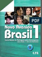 NOVO AVENIDA BRASIL with answers.pdf