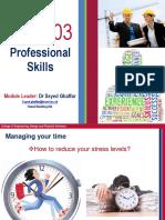 2) Essentials of Professional Development (1)