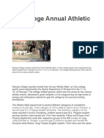 0dac9e0363 Athletic Meet