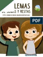 PROBLEMAS SUMAS Y RESTAS.pdf