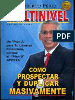Roberto Perezr Multinivel