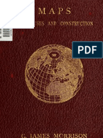 Maps - Their Uses and Construction, Morrison