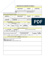 Aplicativo Registros SGSST - RG