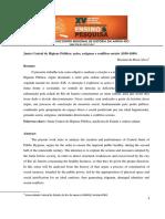 Junta Central de Higiene Pública ARTIGO