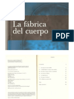 La Fabrica Del Cuerpo-Francisco Gonzalez Crussi