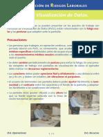 Prevencion de Riesgos - Postes de Alumbrado