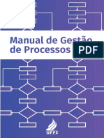 Manual de Gestao de Processos Com CAPA - 160317