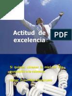 actituddeexcelencia-110908103956-phpapp01