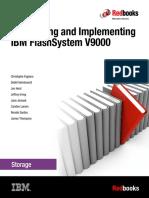 Ibm Flashsystem v9000 Rb1