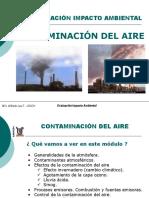 Módulo 2 - Contaminación Del Aire