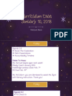 jan 10 curriculum chat