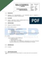 DSD GA 06 05 Rev 0 Asig EQ Computacional
