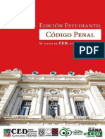 Codigo Penal Ced