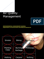 Air Quality Presentation