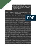 DEMANDA DE INDEMNIZACIÓN POR DAÑOS Y PERJUICIOS EN CONTRA DEL ESTADO1.doc