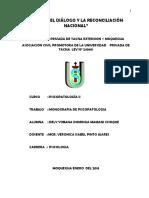 Monografia Trastornos - Apa - Dely