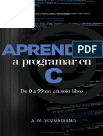 Aprender a programar en C de 0 a 99 en un solo libro.pdf