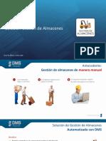 Presentacion Gestion de Almacenes v1
