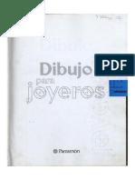 Dibujo Para Joyeros Parramon Ediciones.pdf