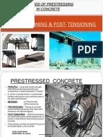116712601 Prestressed Concrete