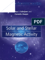 Solar and Stellar Magnetic Activity_ISBN0521582865.pdf