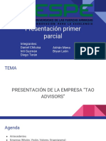 GestionTIC Grupo2 PrimerParcial BigData