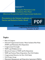 20171129 Werner FINAL NAS Presentation WG Pu at WIPP