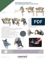 Ortopedia y Traumatologia 3d