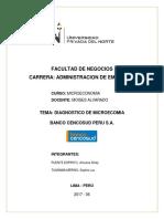 Trabajo Microecomia Banco Cencosud Avance 03.07