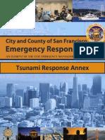 San Francisco Tsunami Response 2008