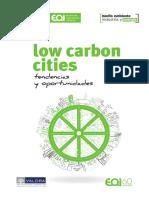 EOI_Low Carbon Cities. Tendencias y Oportunidades.pdf