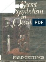 Fred Gettings - Secret Symbolism in Occult Art