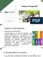 Sem02-Familia y Discapacidad