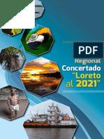 Plan de Desarrollo Loreto
