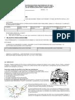 Plan de Apoyo Evaluación de Suficiencia Grado 6 Ética y Cívica (2)